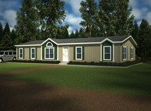 Crownpointe Xtreme Manufactured Home California Model 28563Y