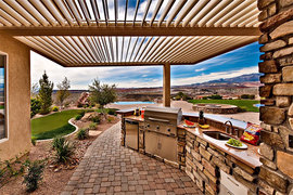 Lattice Patio Covers Bakersfield