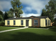 Crownpointe Xtreme Modular Home California Model 20522F
