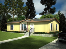 Crownpointe Xtreme Modular Home California Model 24443X