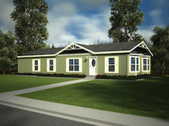 Financing Manufactured Homes California