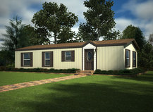 Crownpointe Xtreme Modular Home California Model 20442L