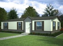 Crownpointe Xtreme Modular Home California Model 24443L