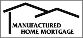 Manufactured Home Mortgage Logo