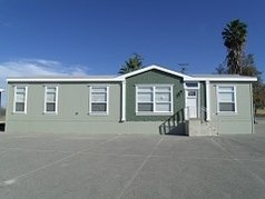 Manufactured Home Sales and Modular Home Sales in California