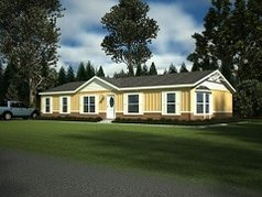 High Quality Manufactured Home Builds in California